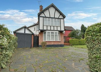 Thumbnail 3 bed semi-detached house for sale in Queenscourt, Wembley