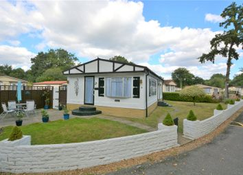 Thumbnail 3 bedroom property for sale in Robinson Crusoe Park, Park Lane, Finchampstead, Wokingham