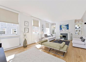Thumbnail 3 bed mews house for sale in Grosvenor Crescent Mews, London