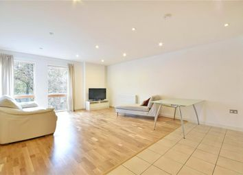 Thumbnail 2 bedroom flat to rent in Priory Road, South Hampstead