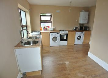 Thumbnail 5 bedroom flat to rent in Harlesden Road, Willesden