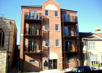 Thumbnail 2 bedroom flat to rent in Avenue Road, Gosport