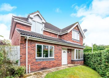 Thumbnail 4 bed detached house for sale in Acorn Mews, Acorn Way, Telford