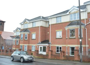 Thumbnail 2 bed flat to rent in Flat 8, West Street, Hoyland, Barnsley.