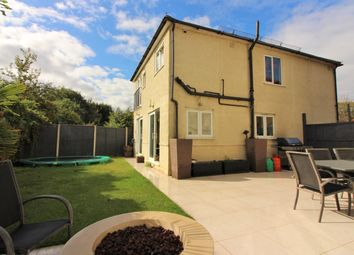 Thumbnail 3 bed semi-detached house for sale in Molesey Park Avenue, West Molesey