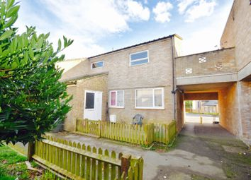 Thumbnail 4 bedroom flat for sale in Blenheim Walk, Corby