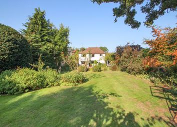 Manor Road South, Esher KT10. 4 bed detached house