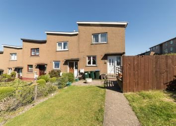 Thumbnail 2 bed end terrace house for sale in Strathtay Road, Perth