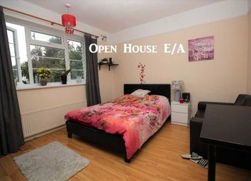 Thumbnail 3 bed flat to rent in South Gardens, Wembley