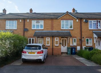 Thumbnail 2 bed terraced house to rent in Bampton Close, Littlemore, Oxford