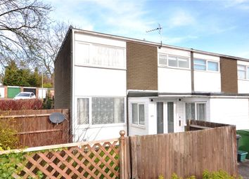Thumbnail 3 bedroom end terrace house for sale in Packenham Road, Basingstoke, Hampshire