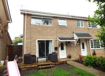 Thumbnail 3 bed terraced house for sale in Carlton Crescent, Ellesmere Port, Cheshire