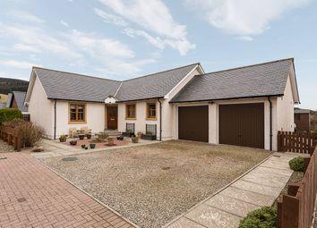 Thumbnail 4 bedroom bungalow for sale in Finella Grange, West Cairnbeg, Laurencekirk