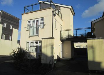 Thumbnail 3 bed detached house for sale in Phoebe Road, Copper Quarter, Pentrechwyth, Swansea, West Glamorgan.