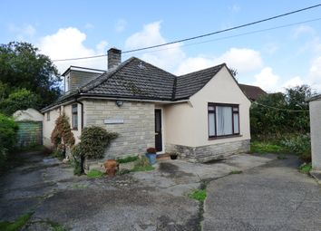 Thumbnail 3 bed detached bungalow for sale in Hunger Hill, East Stour