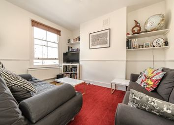 Thumbnail 1 bed flat to rent in Bellefield Road, Brixton