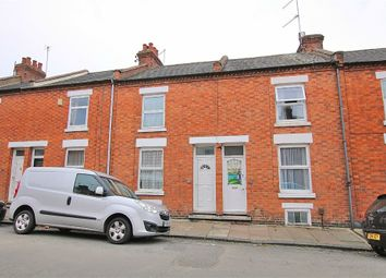 Thumbnail 2 bed terraced house to rent in South Terrace, Abington, Northampton