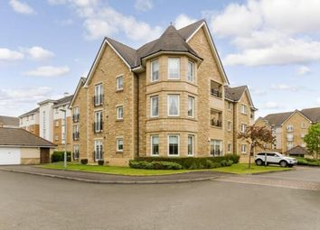 Thumbnail 4 bed flat for sale in Hamilton Park North, Hamilton, South Lanarkshire