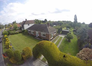 3 bed detached bungalow for sale in Grove Hill, Belstead, Suffolk IP8