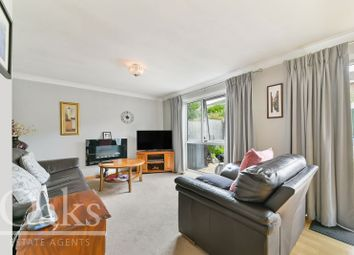 Thumbnail 3 bed terraced house for sale in Greenview Avenue, Croydon