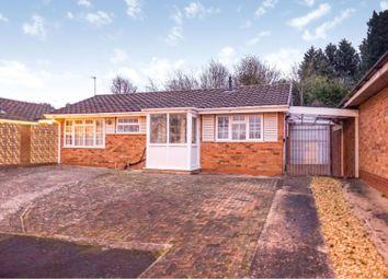 Thumbnail 3 bed detached bungalow for sale in Chanterelle Gardens, Wolverhampton