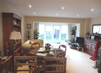 Thumbnail 3 bedroom end terrace house for sale in Dumas Way, Watford