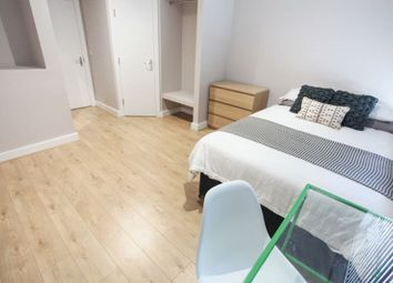 Thumbnail 6 bed flat to rent in Kempston Street, Liverpool