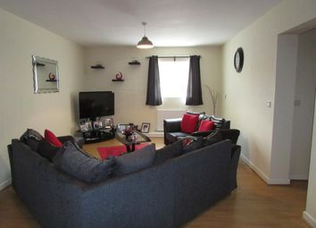 Thumbnail 2 bedroom flat to rent in Coulthwaite Way, Rugeley