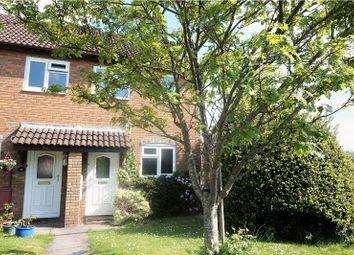 Thumbnail 2 bed semi-detached house for sale in Comeytrowe Lane, Taunton