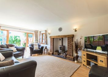 4 bed detached house for sale in Baldwin Road, Stourport-On-Severn DY13