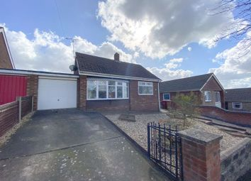 3 bed detached bungalow for sale in The Dales, Bottesford, Scunthorpe DN17