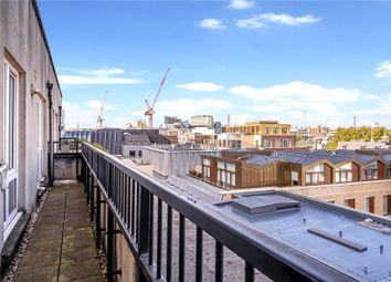 Thumbnail 2 bed flat to rent in Bartholomew Close, London