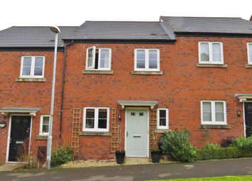 Thumbnail 3 bed terraced house for sale in Vespasian Road, Marlborough