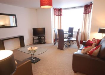 Thumbnail 2 bed flat to rent in Union Grove, Aberdeen