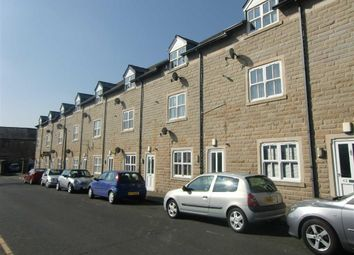 Thumbnail 1 bed flat to rent in Square Street, Ramsbottom, Bury