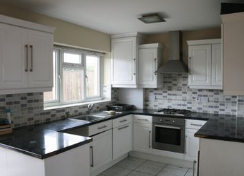 Thumbnail 4 bed semi-detached house to rent in Wood End Gardens, Northolt