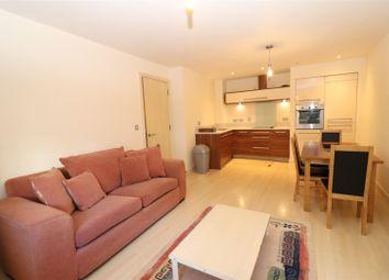 Thumbnail 1 bed flat to rent in Ryland Street, Birmingham