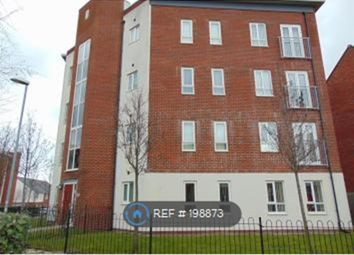 Thumbnail 1 bedroom flat to rent in Elton Court, Stoke On Trent