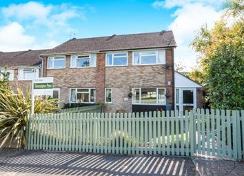 Thumbnail 3 bedroom end terrace house for sale in Alton, Hampshire