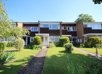 Thumbnail 1 bed flat to rent in Green Lane Court, Hitchin