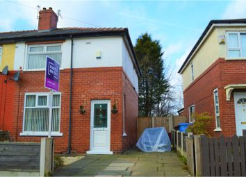 2 bed semi-detached house for sale in Green Lane, Middleton M24