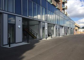 Thumbnail Light industrial to let in Unit Bw.08 Bow Enterprise Park, Cranwell Close, Bow, London