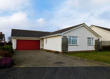 Thumbnail 3 bed bungalow to rent in Old Pound Close, Lytchett Matravers, Poole