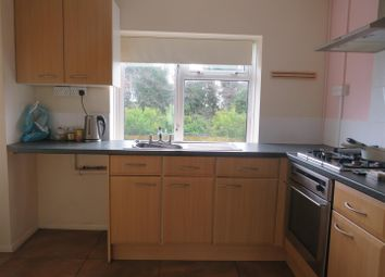 Thumbnail 2 bed flat to rent in Brodawel, Burry Port