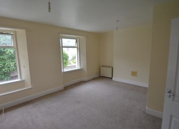 Thumbnail 1 bedroom flat to rent in Park Road, Torquay