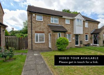 Thumbnail End terrace house for sale in The Brambles, Bar Hill, Cambridge