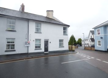 Thumbnail 2 bedroom end terrace house to rent in Water Lane, Kingskerswell, Newton Abbot, Devon