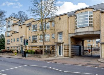 Thumbnail 2 bed flat for sale in Petersfield Mansions, Petersfield, Cambridge