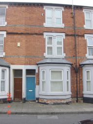 Thumbnail Studio to rent in Myrtle Avenue, Sherwood Rise Nottingham