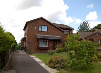 Thumbnail 2 bed semi-detached house for sale in Slades View Close, Diggle, Saddleworth